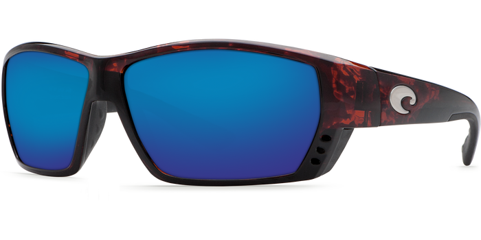 Tuna Alley Sunglasses ta10-tortoise-blue-mirror-lens-angle2.png