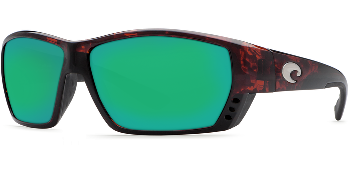 Tuna Alley Sunglasses ta10-tortoise-green-mirror-lens-angle2.png