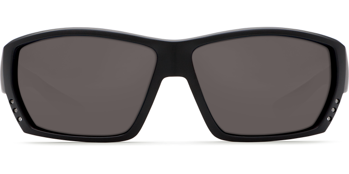 Tuna Alley Sunglasses ta11-matte-black-gray-lens-angle3.png
