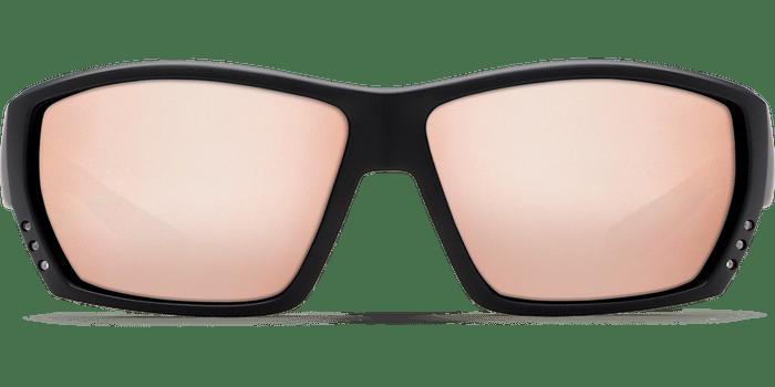 Tuna Alley Sunglasses ta11-matte-black-silver-mirror-lens-angle3.png