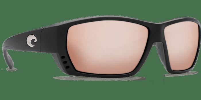 Tuna Alley Sunglasses ta11-matte-black-silver-mirror-lens-angle4 (1).png