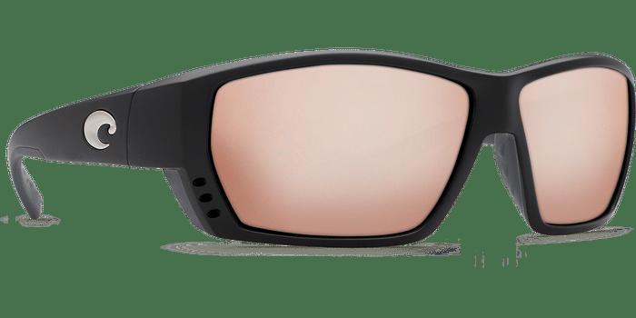 Tuna Alley Sunglasses ta11-matte-black-silver-mirror-lens-angle4.png