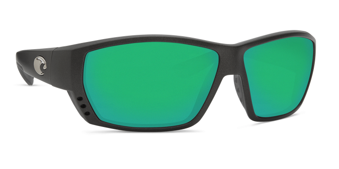 Tuna Alley Sunglasses ta188-matte-steel-gray-metallic-green-mirror-lens-angle4 (1).png