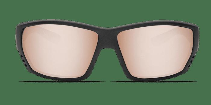 Tuna Alley Sunglasses ta188-matte-steel-gray-metallic-silver-mirror-lens-angle3.png