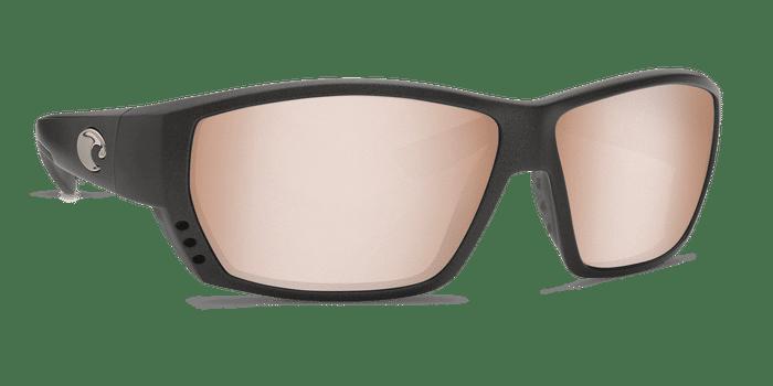 Tuna Alley Sunglasses ta188-matte-steel-gray-metallic-silver-mirror-lens-angle4.png