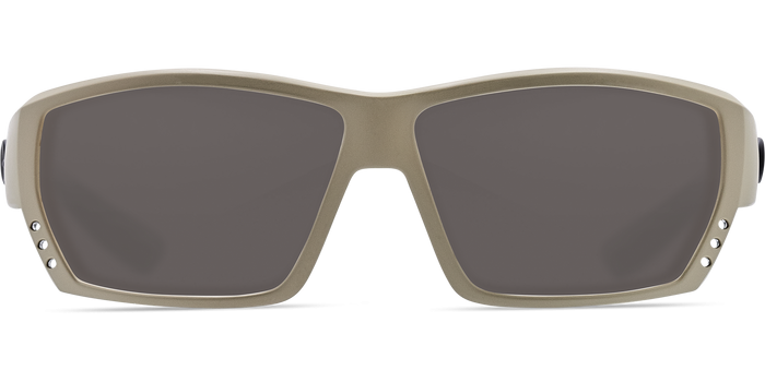 Tuna Alley Sunglasses ta248-sand-gray-lens-angle3.png