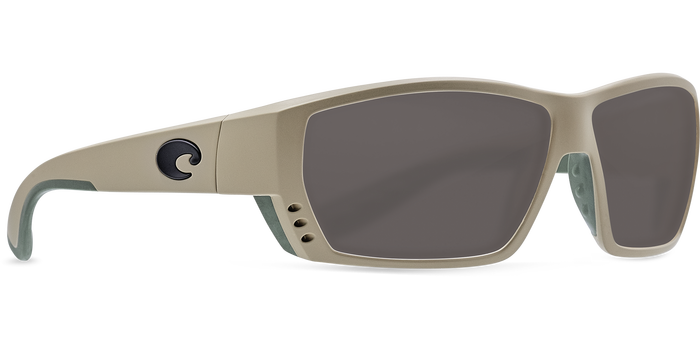 Tuna Alley Sunglasses ta248-sand-gray-lens-angle4.png