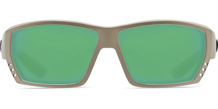 Tuna Alley Sunglasses ta248-sand-green-mirror-lens-angle3.png