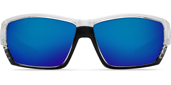 Tuna Alley Sunglasses ta39-shiny-crystal-blue-mirror-lens-angle3 (1).png