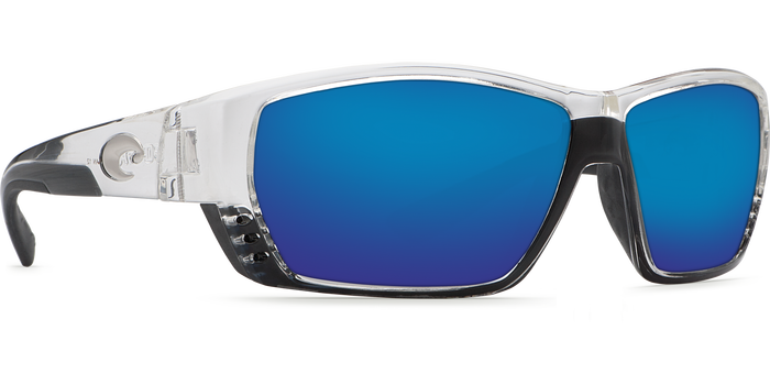Tuna Alley Sunglasses ta39-shiny-crystal-blue-mirror-lens-angle4 (1).png