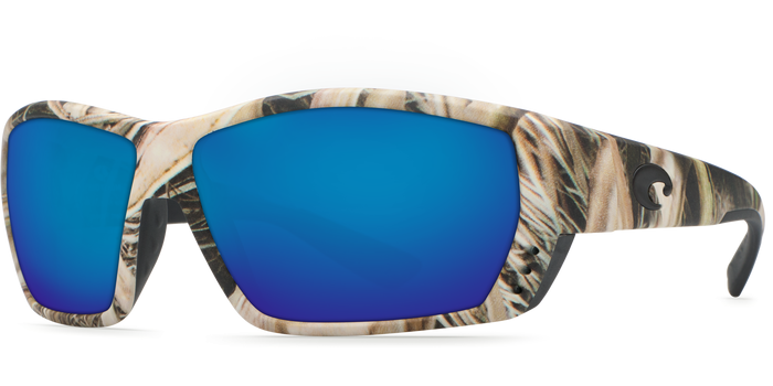 Tuna Alley Sunglasses ta65-mossy-oak-shadow-grass-blades-camo-blue-mirror-lens-angle2 (1).png