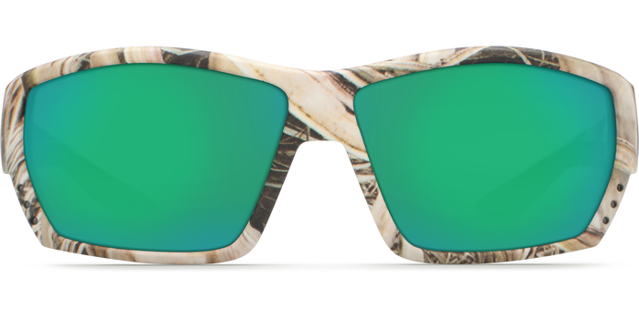 Tuna Alley Sunglasses ta65-mossy-oak-shadow-grass-blades-camo-green-mirror-lens-angle3.png