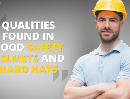 Qualities Found in Good Safety Helmets and Hard Hats