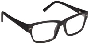 ArmourX Safety Glasses ArmourX 7000-Black
