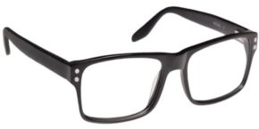 ArmourX Safety Glasses ArmourX 7001- Black