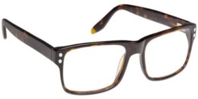 ArmourX Safety Glasses ArmourX 7001- Demi Amber
