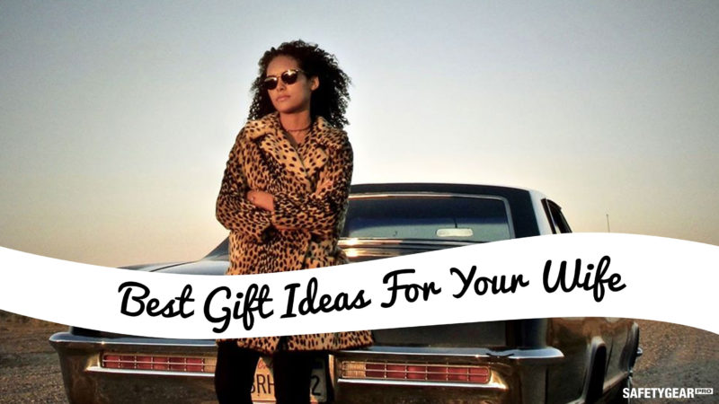 gift ideas wife