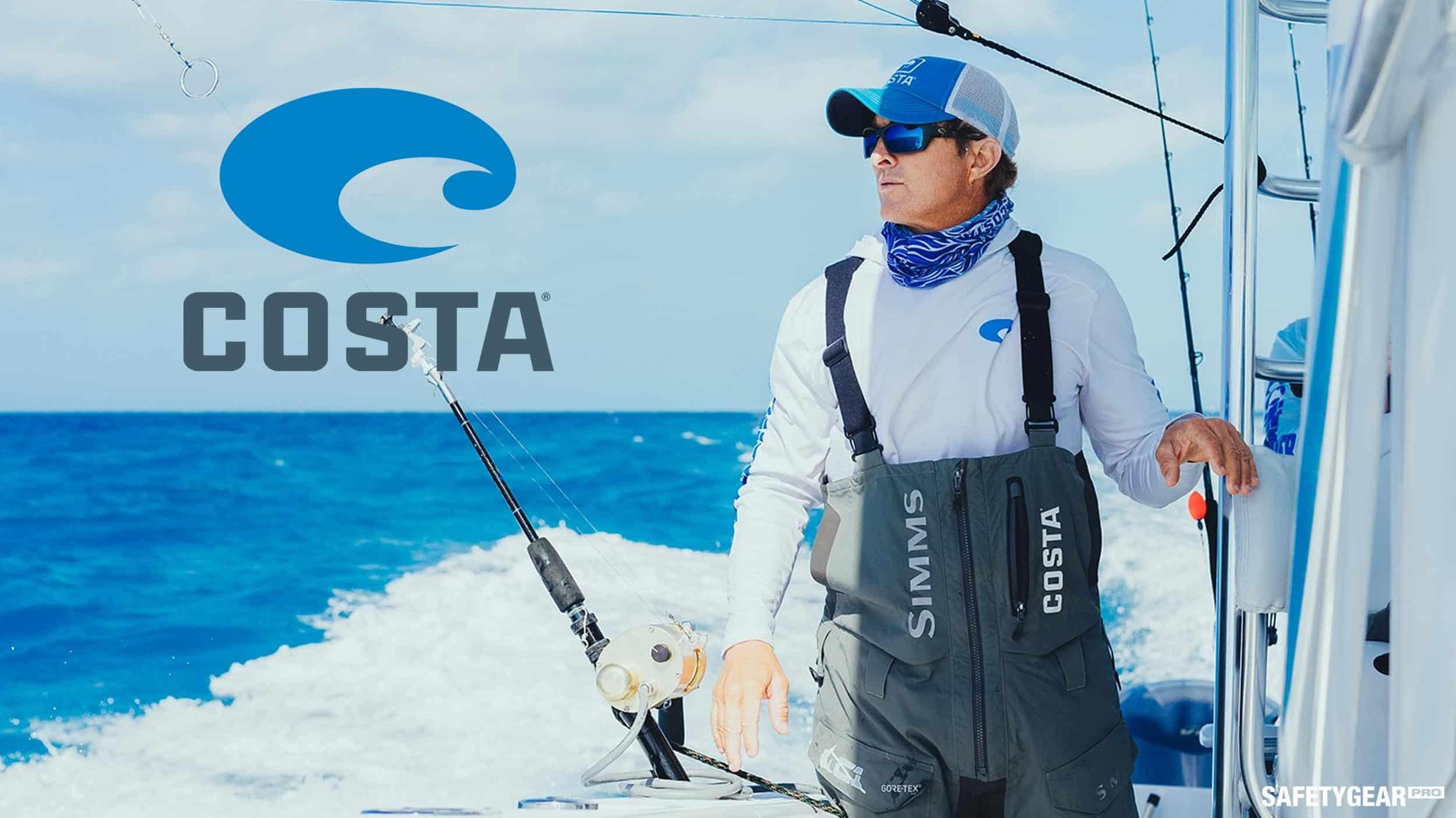 Costa Sunglasses Review