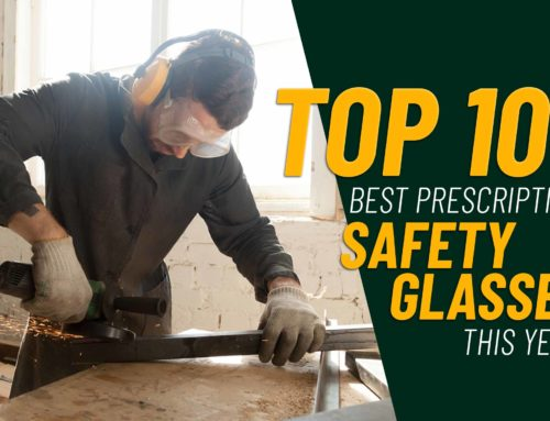 Best Prescription Safety Eyewear of 2020