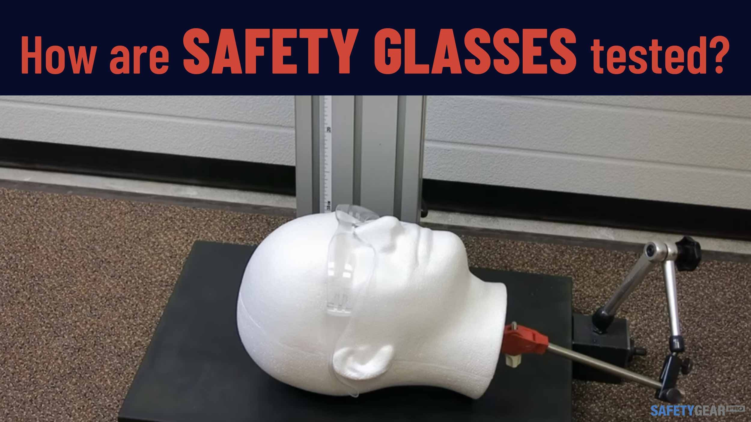 The Ins and Outs of Standards for Safety Glasses