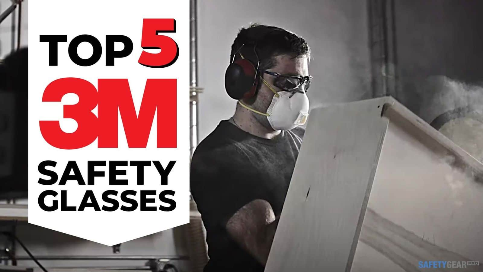 Top 3M Safety Glasses for Your Protection Header