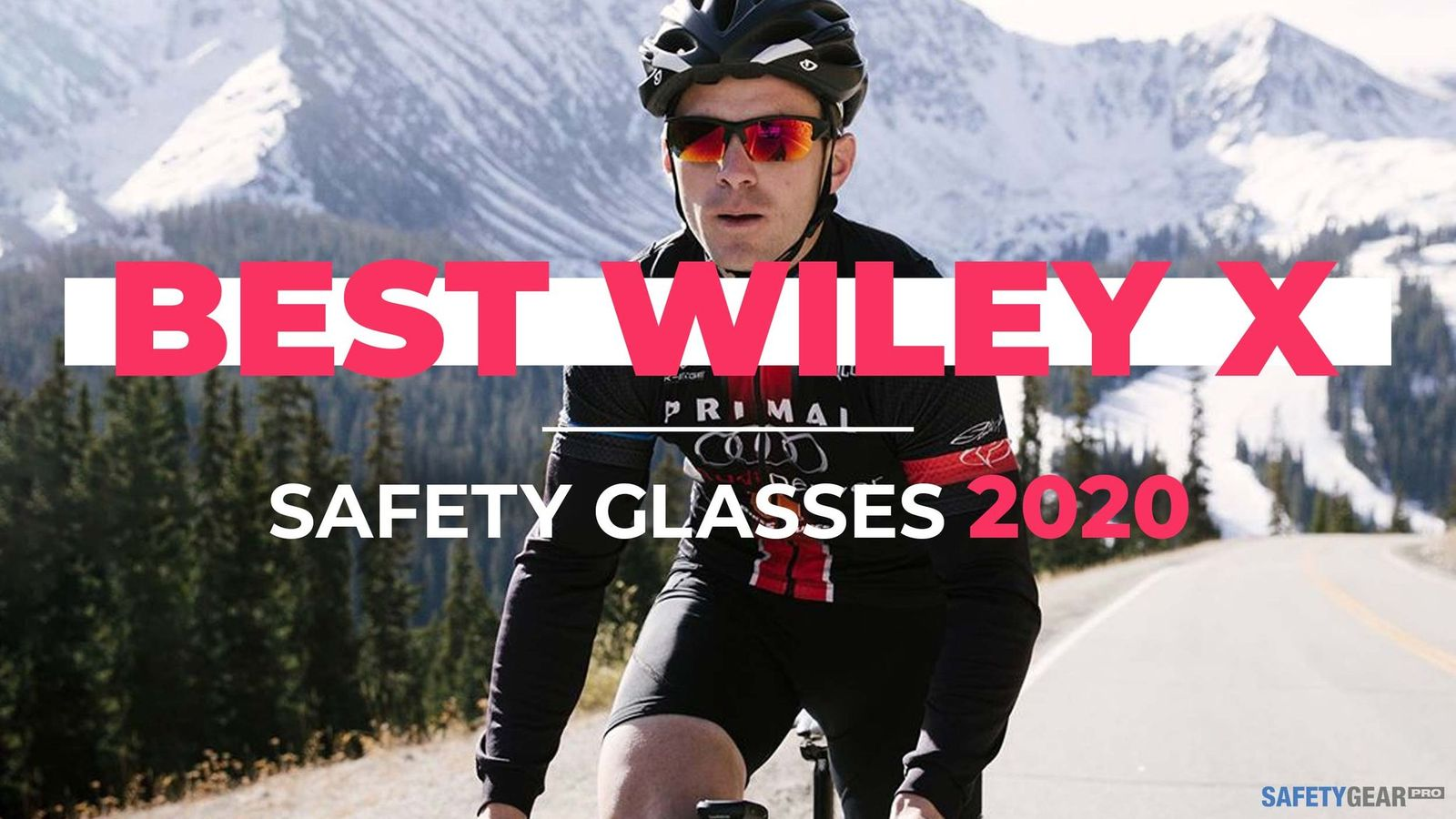 Top Wiley X Glasses of 2020 Header