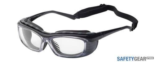 OnGuard 220FS Safety Glasses