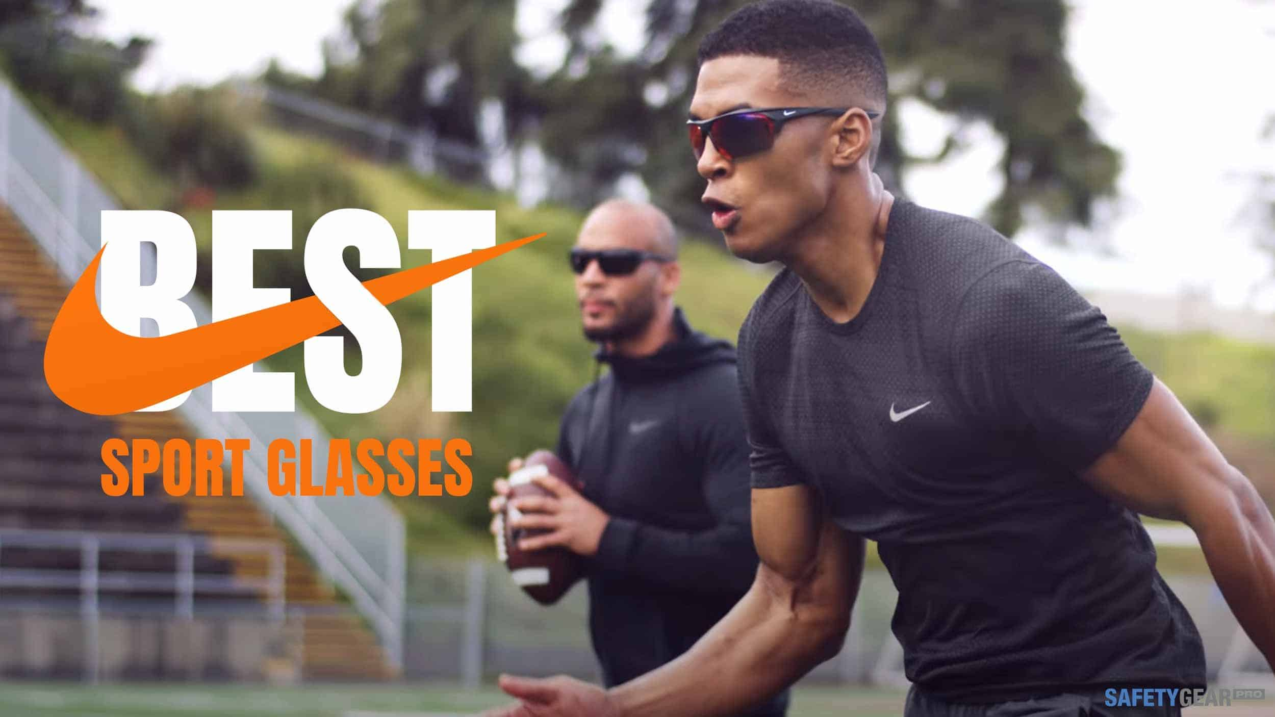 The Best Nike Sports Glasses Header