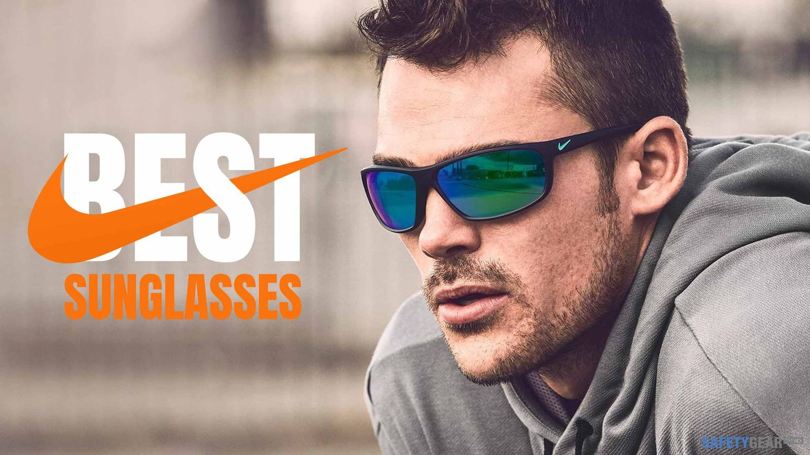 Picking the Best Nike Sunglasses Header