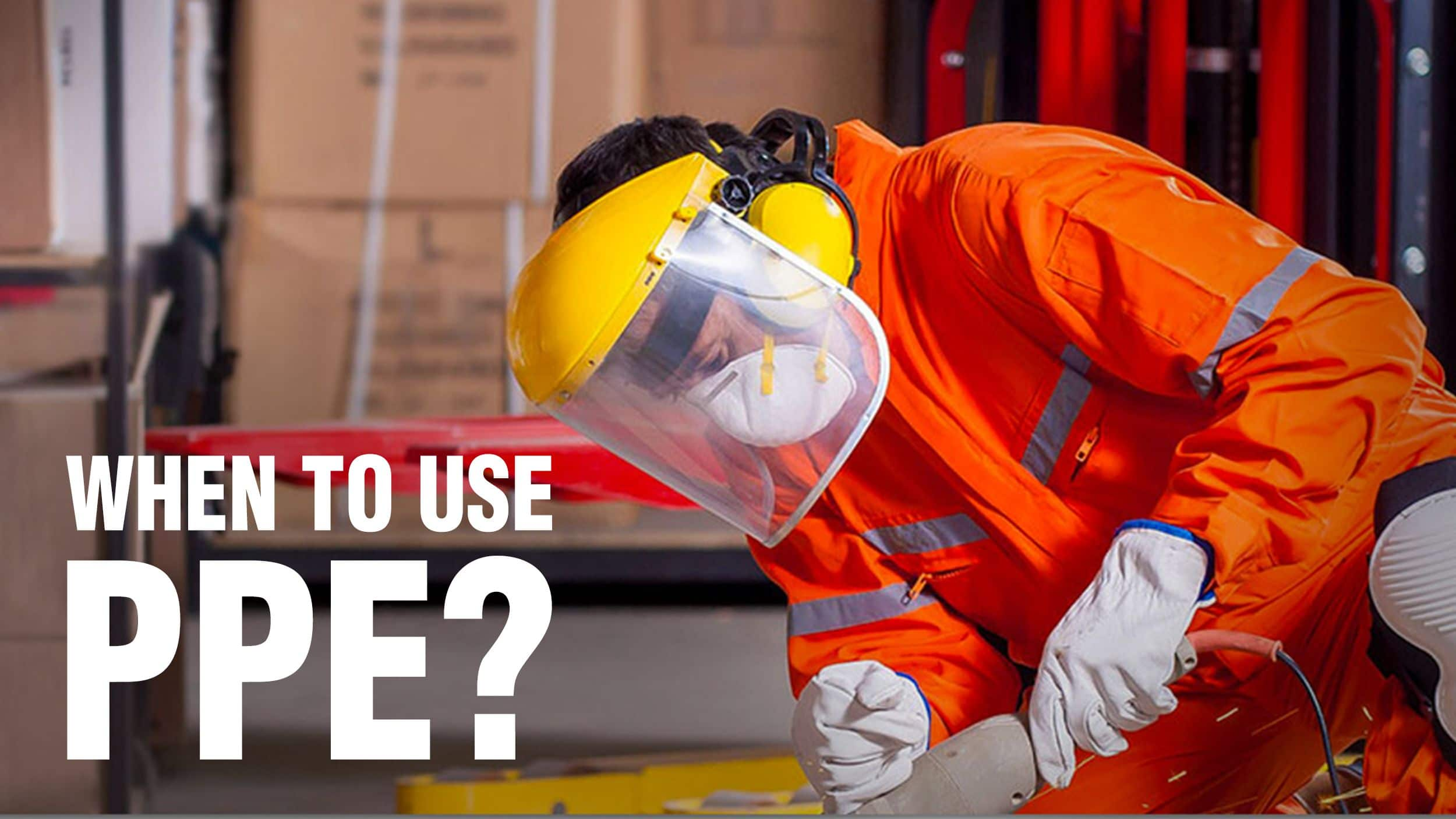 When to Use PPE Header