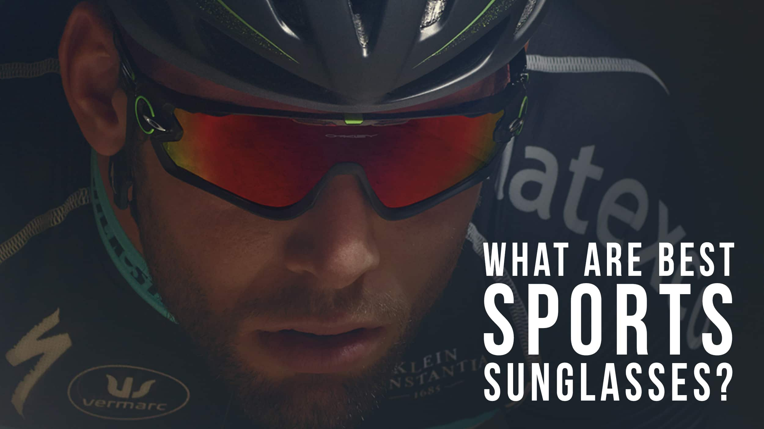 What Are Best Sports Sunglasses Header