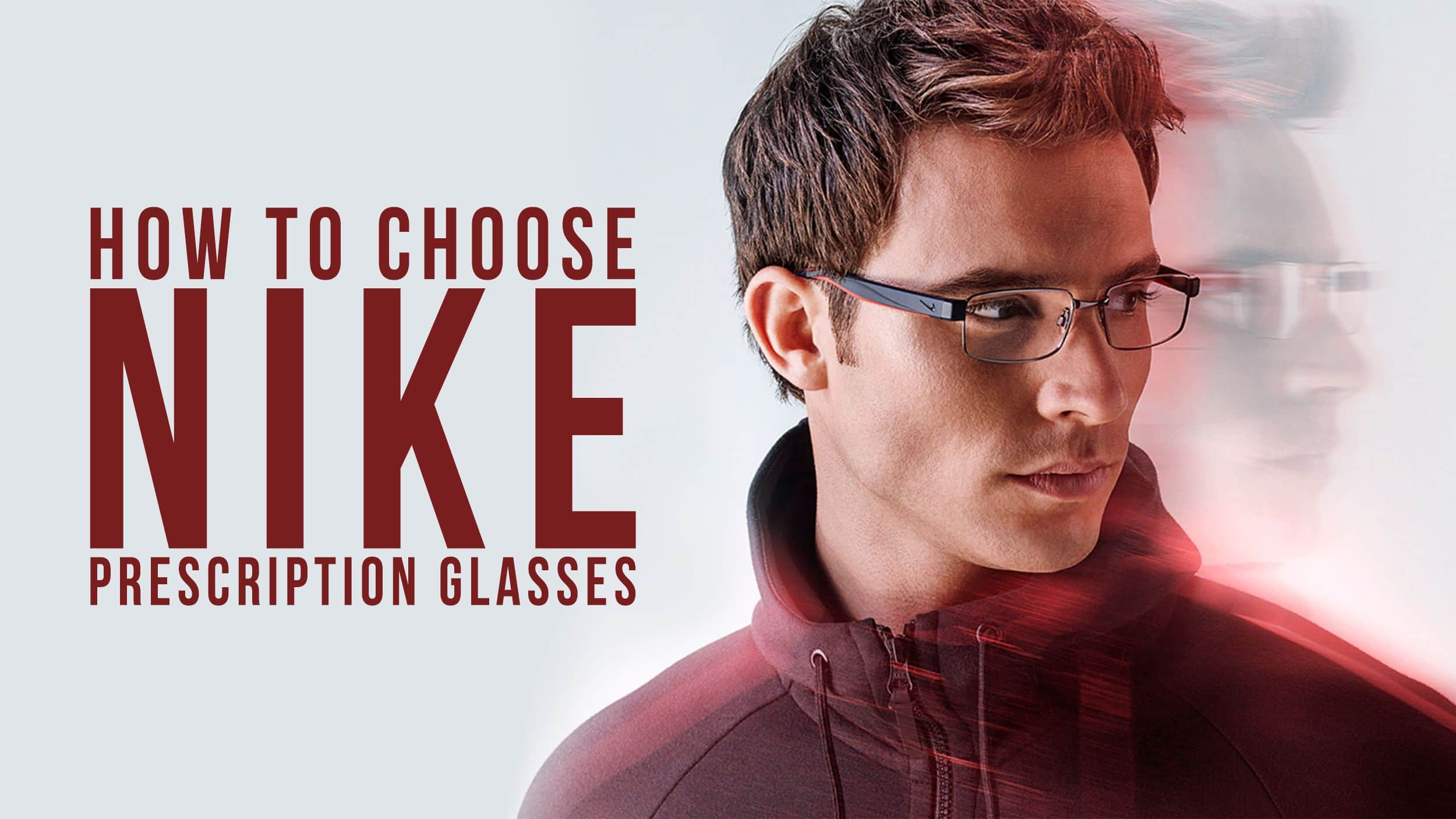 How to Choose the Best Nike Prescription Glasses for You Header