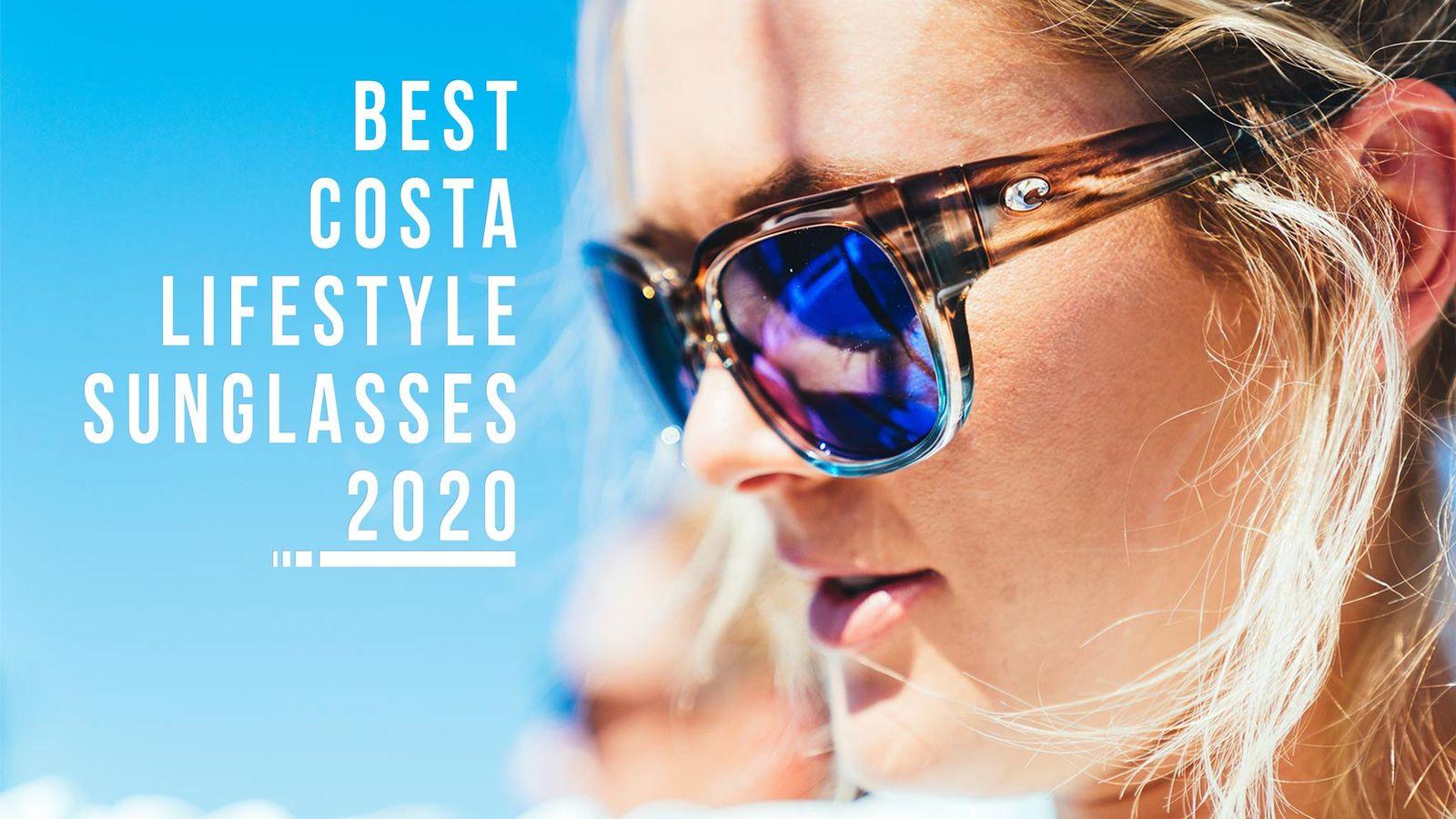 The Best Costa Prescription Sunglasses Header