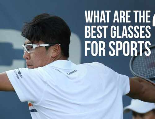 Picking the Best Glasses for Athletes
