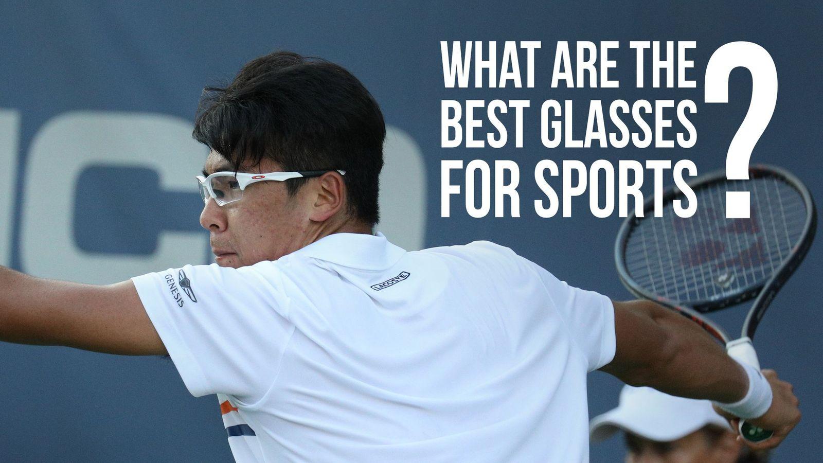 Best Glasses for Sports Header