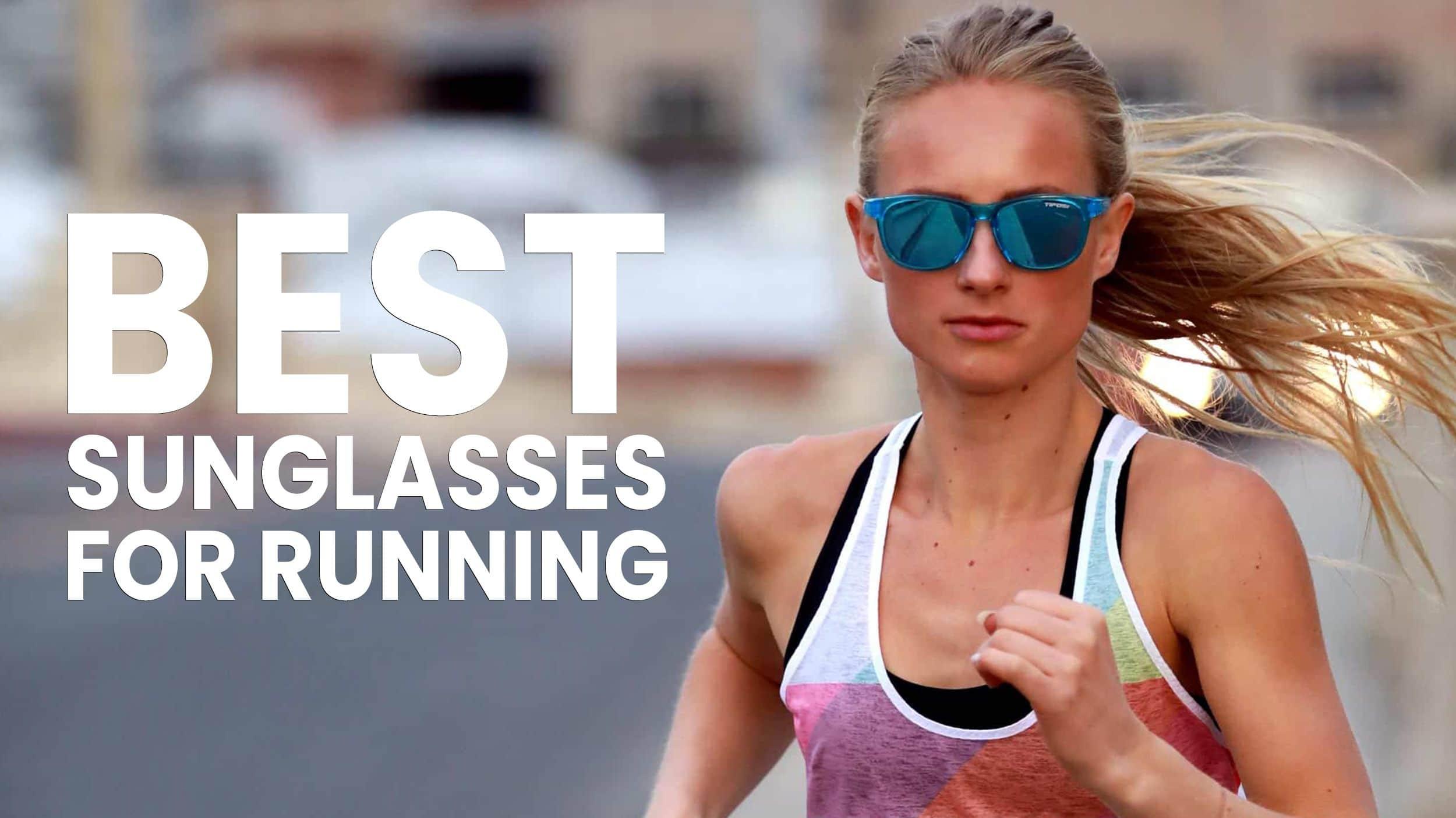 The Top 5 Running Sunglasses Header