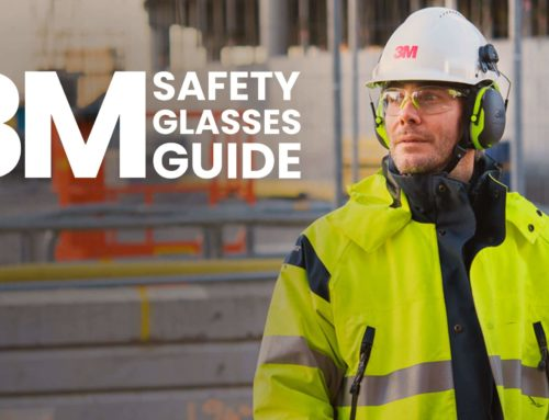 An Overview of 3M Safety Glasses