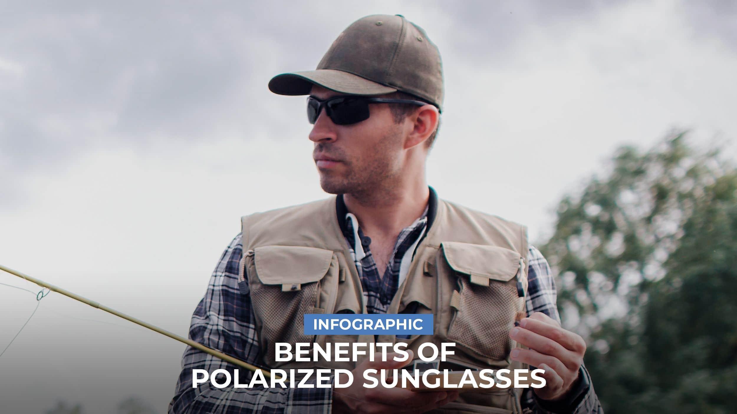 Benefits of Polarized Sunglasses Header
