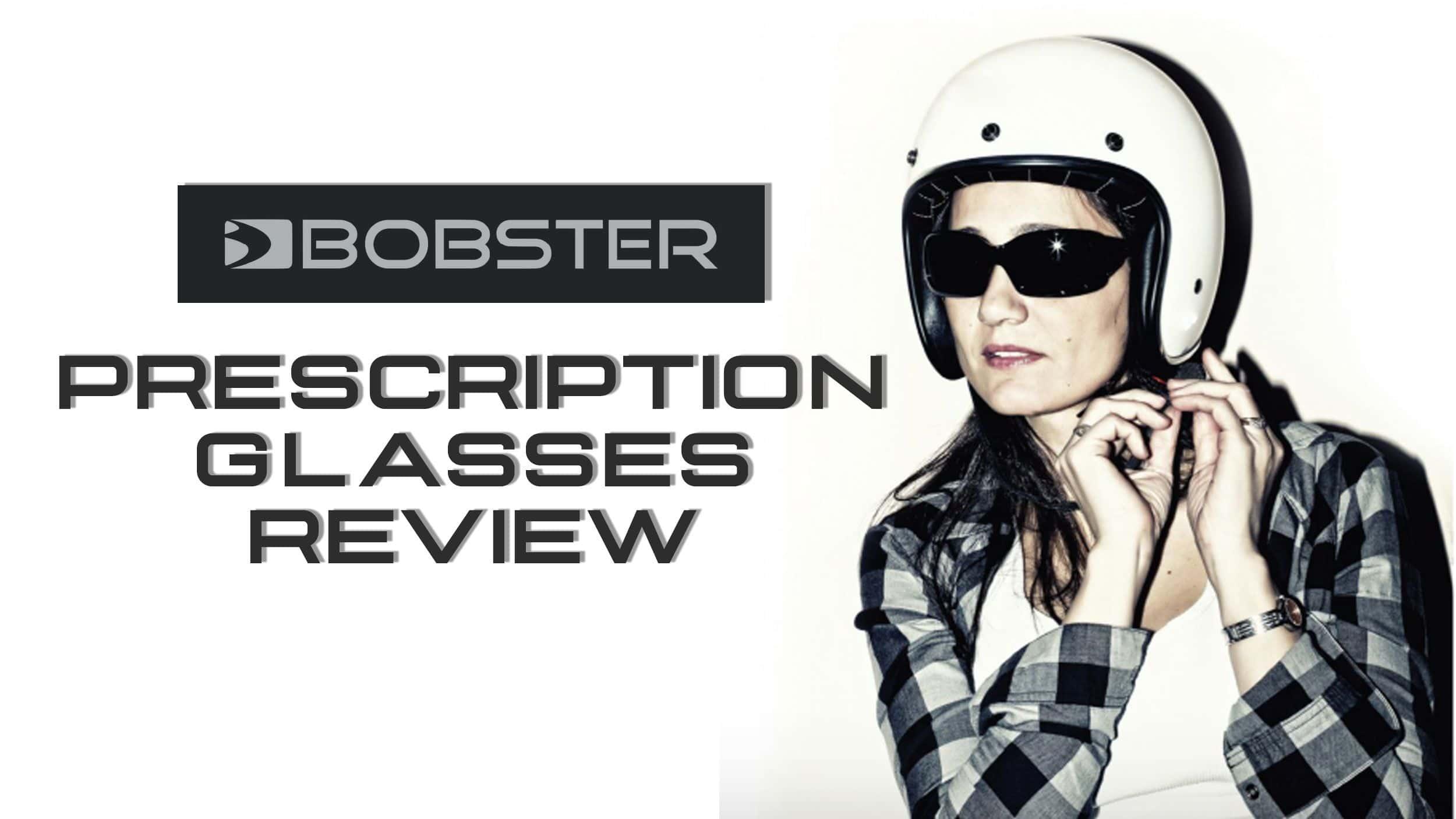 Bobster Prescription Glasses Review Header