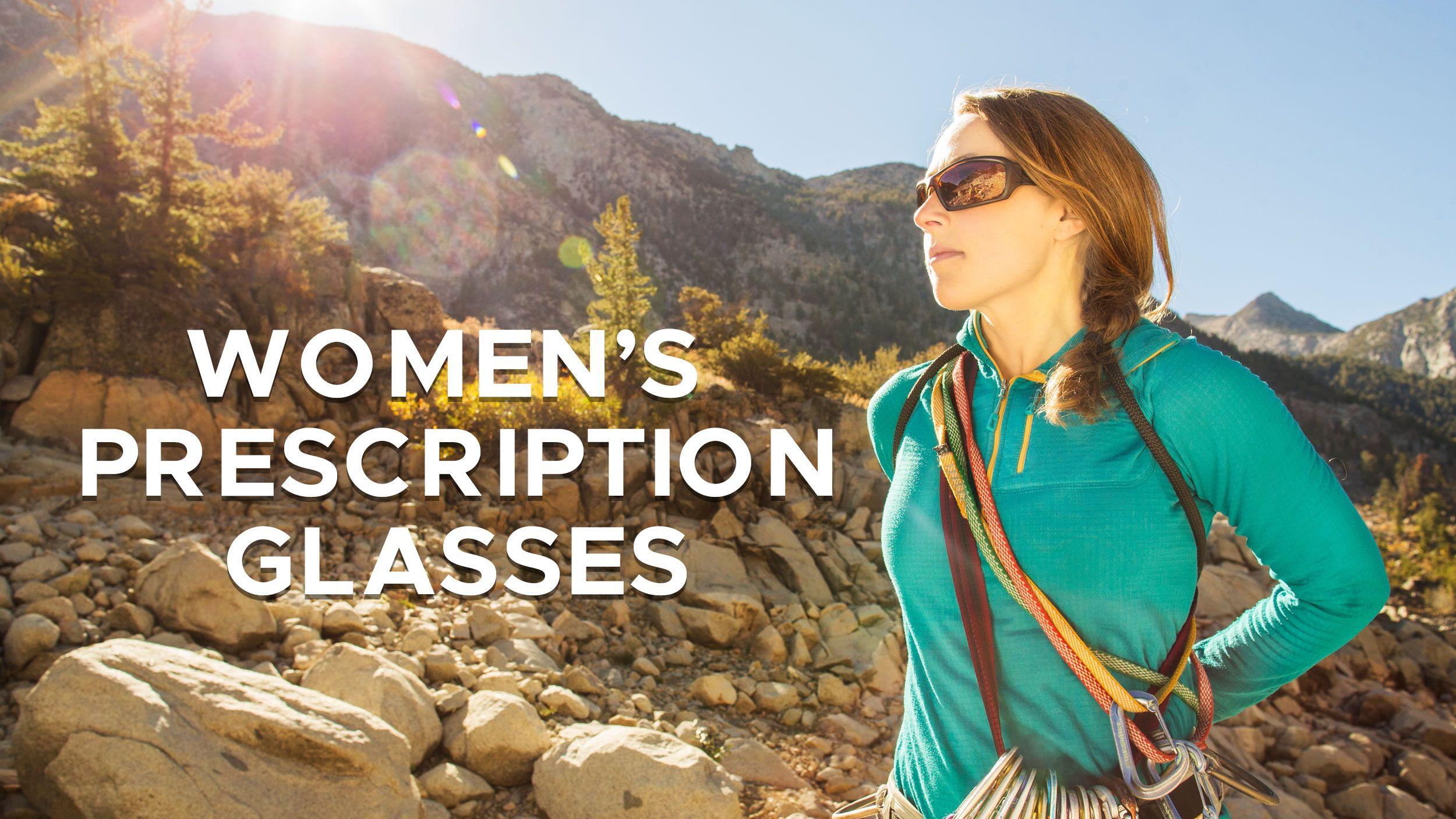 Women's Prescription Safety Glasses Review Header