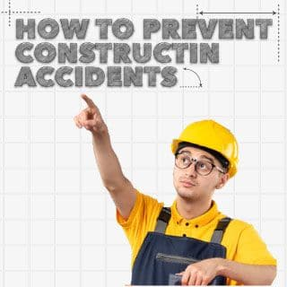 A How-To Guide for Improving Construction Site Safety Header