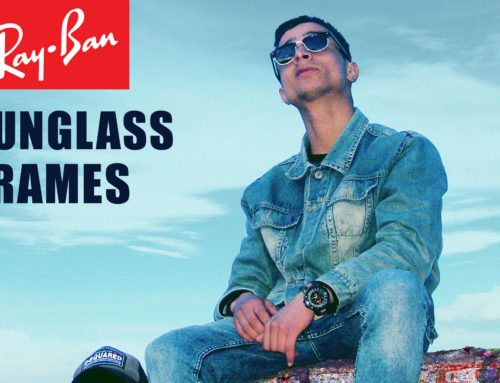 Find the Right Ray-Ban Sunglass Frames