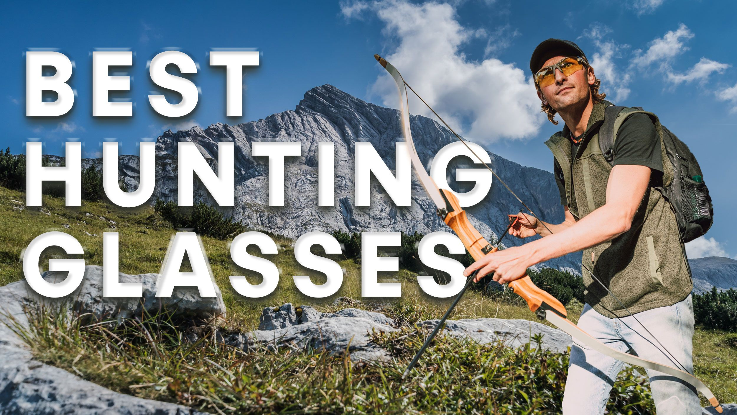 How To Pick the Right Prescription Hunting Glasses Header