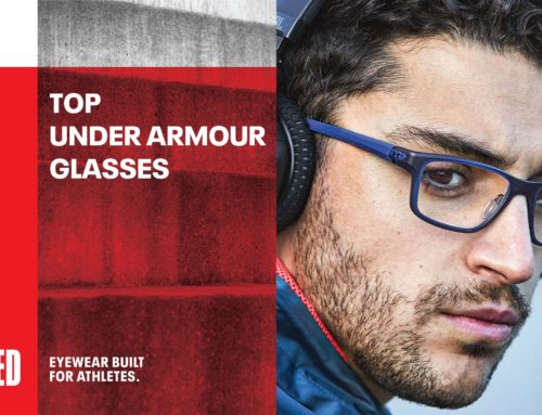 Stay Protected With the Best Under Armour Glasses