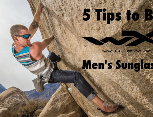 Find the Perfect Wiley X Men's Sunglasses With These Tips