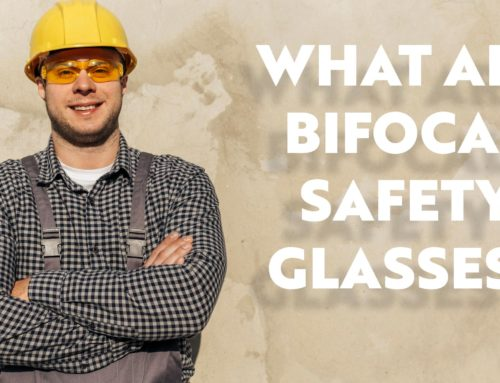 Seeing Clearly With Your Bifocal Safety Glasses Purchase